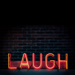 Comedy Luau