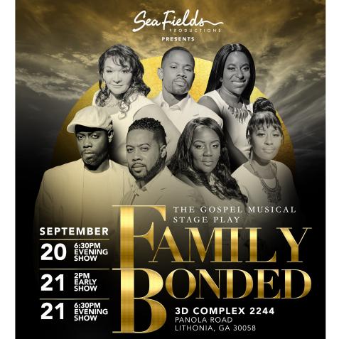 Family Bonded