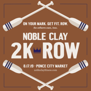 noble clay