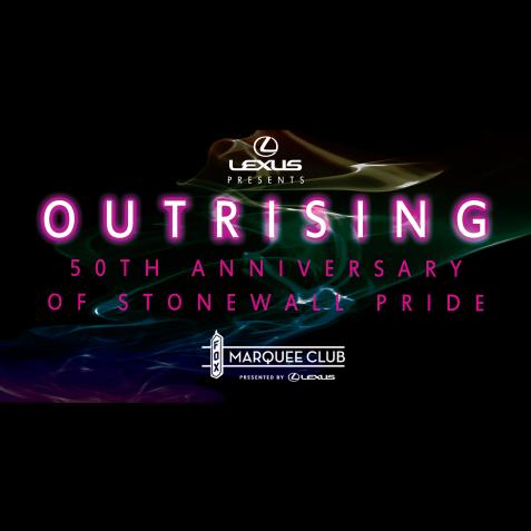 outrising