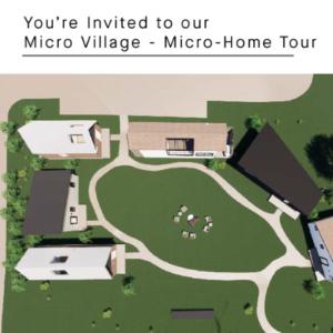 Atlanta Micro Home