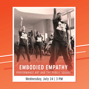 Embodied Empathy
