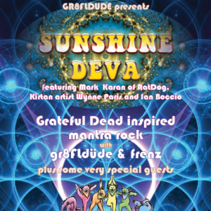 Sunshine Deva