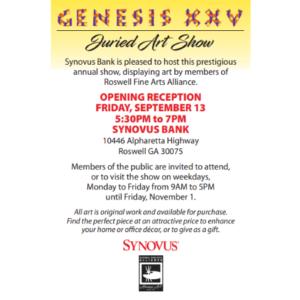 Genesis XXV