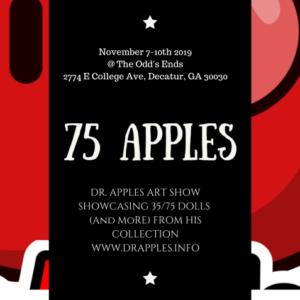 75 Apples