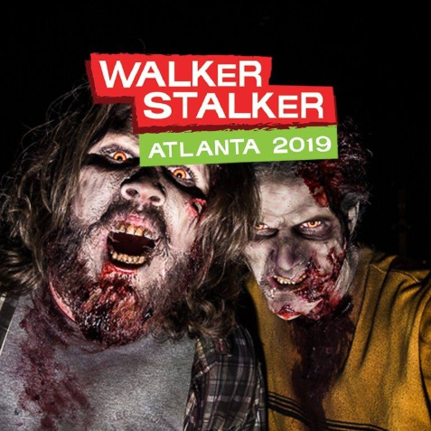 Walker Stalker