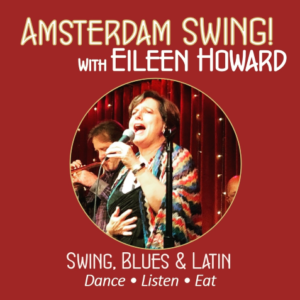 Amsterdam Swing November