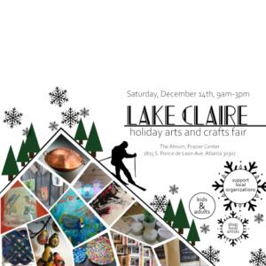 Lake Claire