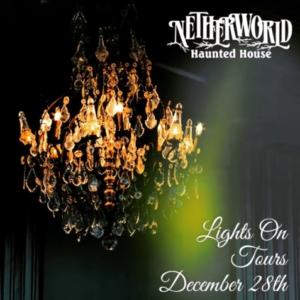 Lights-On Tour