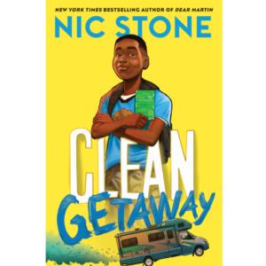 Nic Stone