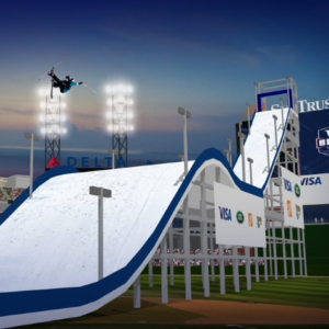 Visa Big Air