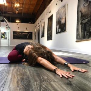 Yoga Del Soul