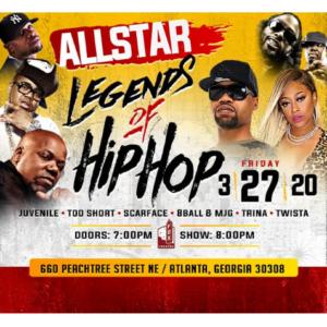 AllStar Legends