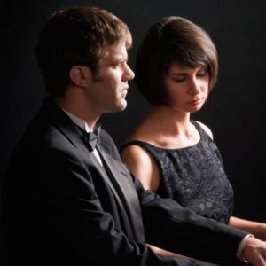 Lomazov Rackers Piano Duo