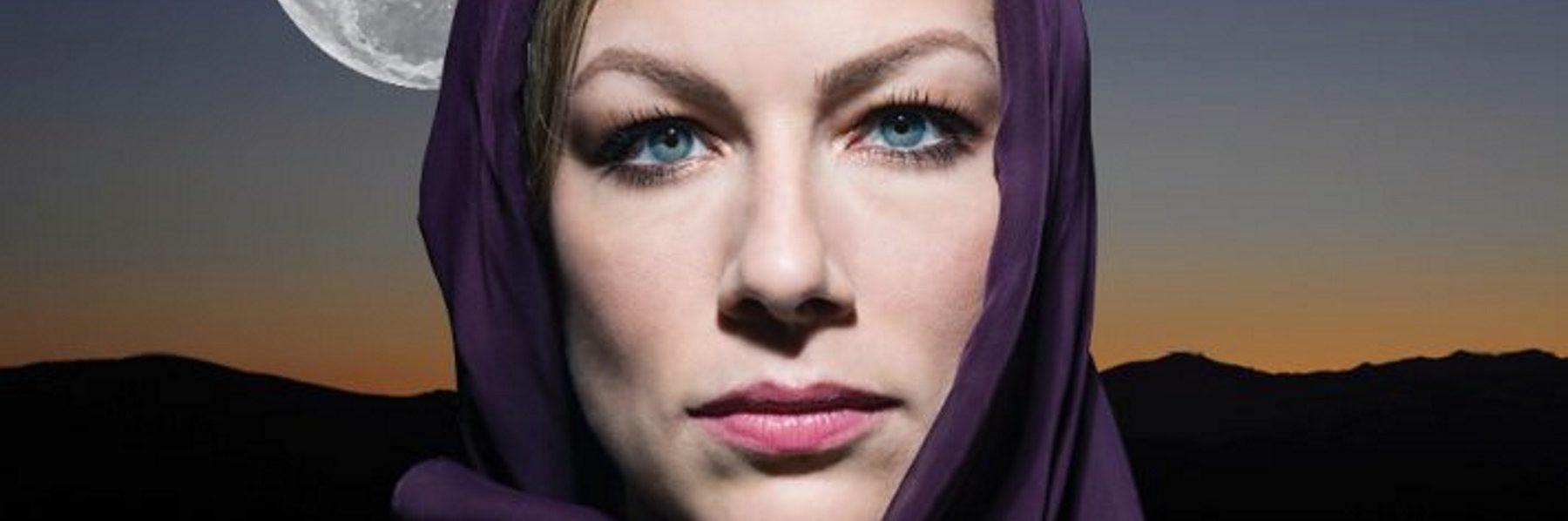 Soprano Jennifer Holloway portrays Salome in the opera. (Credit: Courtesy of The Atlanta Opera)