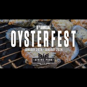 Smyrna Oysterfest