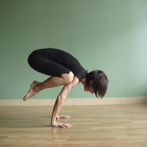 Transcendent Yoga