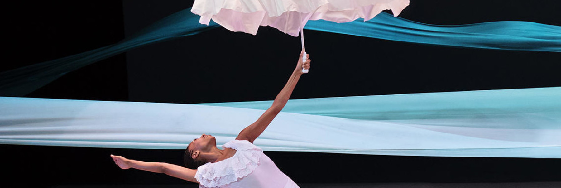 REVELATIONS Choreography: Alvin Ailey Alvin Ailey American Dance Theater