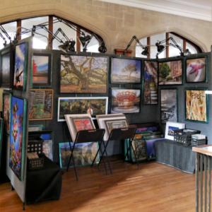 Callanwolde Artist Market