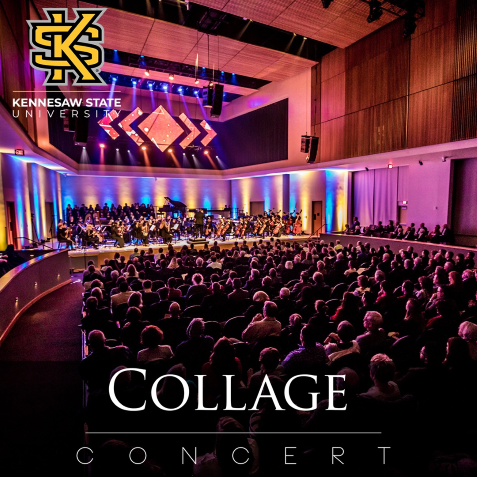 Collage Concert