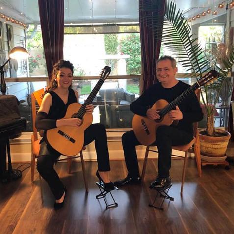 Levante Guitar Duo