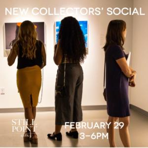 New Collectors' Social