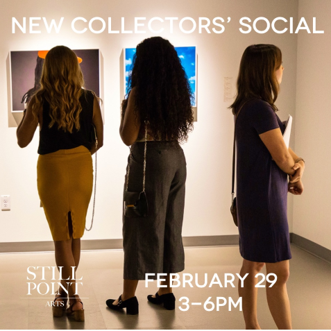 New Collectors' Social