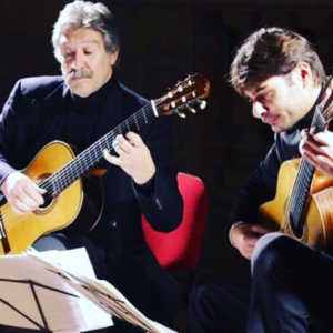 Syracusa Guitar Duo