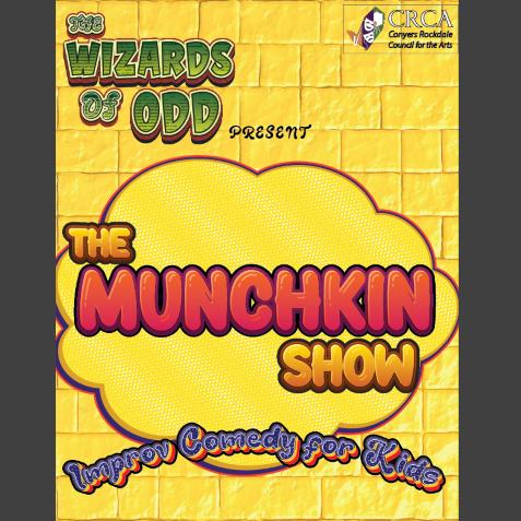 Munchkin Show